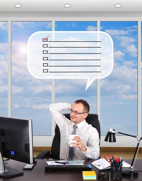 Every Manager Should Use an Individualized Management Questionnaire | Human Resources for Sales Organizations | Scoop.it