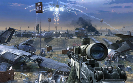 CALL OF DUTY MODERN WARFARE 2 Repack PC Game – Free Download PC and Android Games | Review Game | Scoop.it