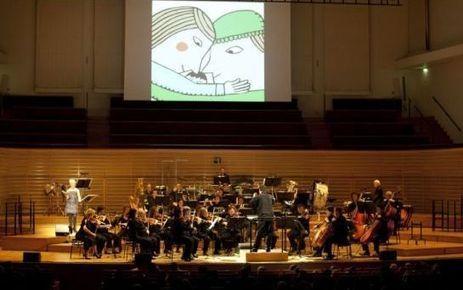 Le prochain opéra de l'Orchestre d'Ile-de-France financé sur la Toile | Céleste | Scoop.it