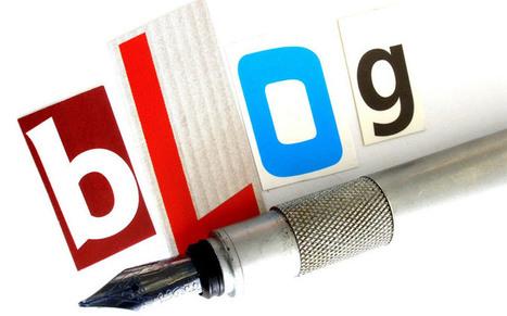 Comment aborder le contenu à diffuser pour un blog ? - ReflexeMedia | Marketing et communication pour TPE, PME et entrepreneurs | Scoop.it