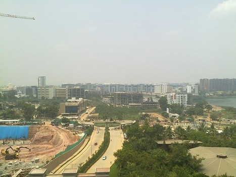 New Improvement in Bangalore's Infra | Real Estate News | Scoop.it