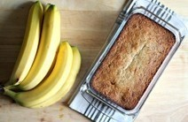 Almond meal banana bread | Recipes | Scoop.it