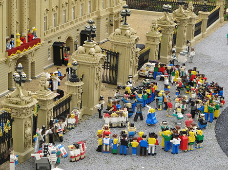 2011 in Lego: the year's news - in pictures | Intel Free Press | Scoop.it