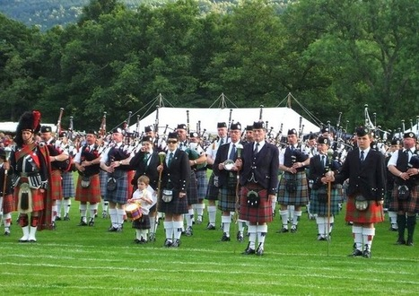 Straight Line Public Relations: 48th Annual Monterey Scottish Games & Celtic Festival returns to the Monterey County Fair & Event Center on August 1st and 2nd, 2015 | Marketing | Scoop.it