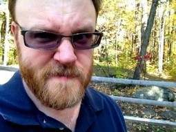 Creative [Transmedia] Voice: Chuck Wendig | Transmedia: Storytelling for the Digital Age | Scoop.it