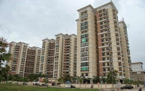 Đà giảm giá chung cư, biệt thự Hà Nội chững lại - Bán nhà đất | Cho thuê nhà đất | Thông tin nhà đất | Thị trường bất động sản | Scoop.it