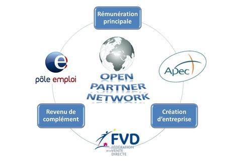 Open Partner Network: Recrutement OPN | Open Partner Network | Scoop.it
