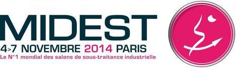 MIDEST 2014 : la NORMANDIE, première région à l'honneur | Actualité Economique en Normandie | Scoop.it