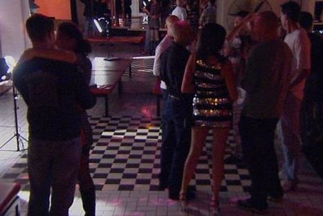 Inside a Swingers Club: What to Expect | Erotic Escapes | Scoop.it