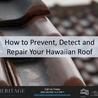 Roof Repair Hawaii