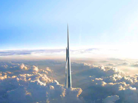 Construction to Finally Begin on the World's Tallest Tower Next Month | Sustain Our Earth | Scoop.it
