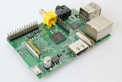 Raspberry Pi – En rolig leksak för alla nördar (46 coola exempel) | Bloggsnappat | Scoop.it