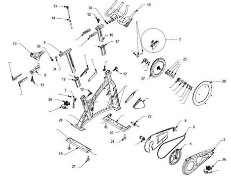 Finding Genuine Schwinn Airdyne Parts | Health | Scoop.it