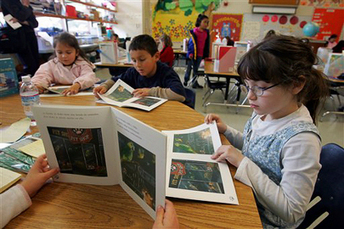 Stanford professor points out potential flaw in reading lessons for Spanish-speaking students in U.S. | Spanish in the United States | Scoop.it