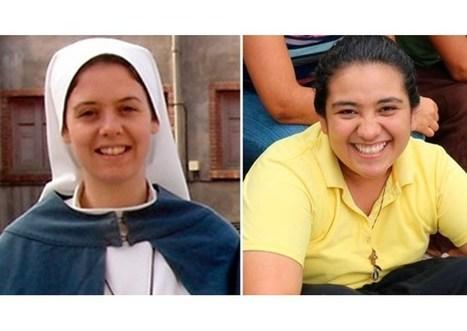 Vyjde pápežský dokument o ženskom kontemplatívnom živote Vultum Dei quaerere | Správy Výveska | Scoop.it