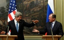 Why America Needs a Face-Saving Retreat Plan for Ukraine #Kerry #Lavrov   Saif al Islam   Scoop.it