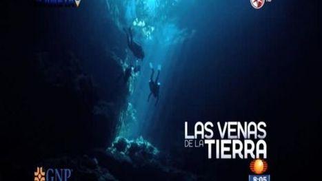 Las venas de la Tierra (Parte 4) | Programas | Primero Noticias | Noticieros Televisa | Gestión del Patrimonio Cultural | Scoop.it