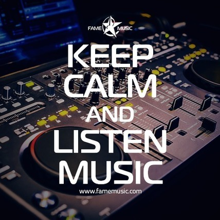 Did you listen to the cool new tracks? - Fame Music - UAE | Online Music Contests, Events, Videos, DJ, Charts & More | Scoop.it