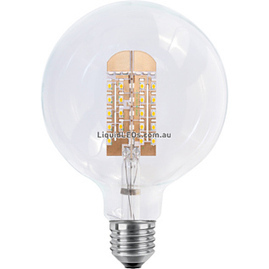 LiquidLEDs releases improved version of popular G125 LED bulb | LED News | Scoop.it