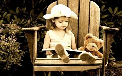 Porqué no es necesario que tu hijo sepa leer o escribir antes de los seis años | Noticias educativas | Scoop.it