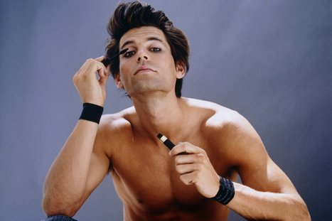Makeup for Men is On The Rise—And No Longer A Taboo   Aesthetics   Scoop.it
