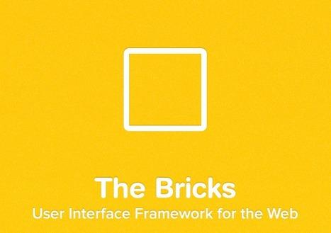 The Bricks – Speeds up your design prototyping process in Photoshop | Designer's Resources | Scoop.it