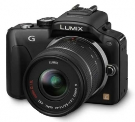 Panasonic Lumix DMC-G3 Review | PhotographyBLOG | Photography Gear News | Scoop.it