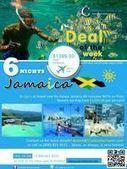 Travel Deal To Riu Palace Jamaica By Cinderella Travel | DestinationWedding | Scoop.it