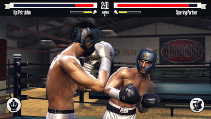 Real Boxing v1.2.2 | ApkLife-Android Apps Games Themes | Android Applications And Games | Scoop.it