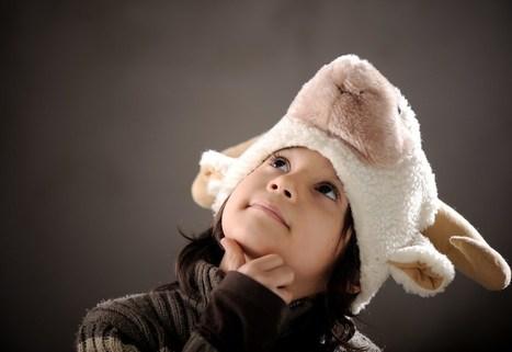Por qué los niños deben aprender filosofía - Psyciencia   COMUNICACIONES DIGITALES   Scoop.it