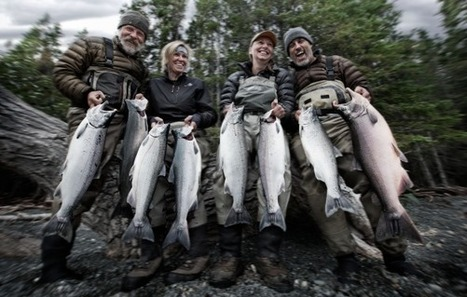 Tips on how to have outstanding fishing knowledge in Alaska | Alaska Fishing | Scoop.it
