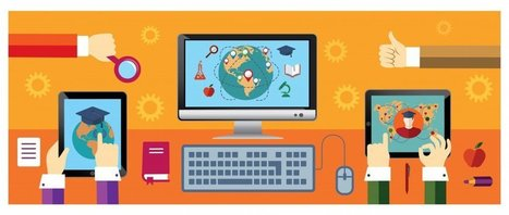 In And Beyond The Classroom, Which Learning Management System To Choose? #LMS | Moodle and Web 2.0 | Scoop.it