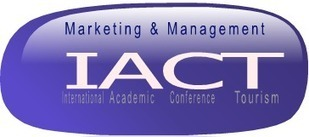 3rd International Academic Conference on Management and Marketing of Tourism 2014 | Colloque | Scoop.it