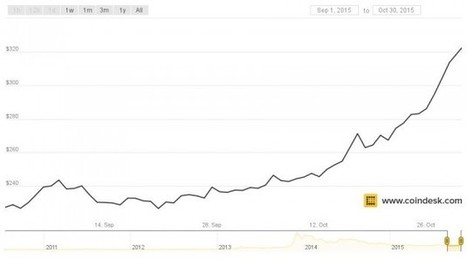 Bitcoin's Price Rise Explained By Industry Insiders | [Bitinvest] Bitcoin News | Scoop.it