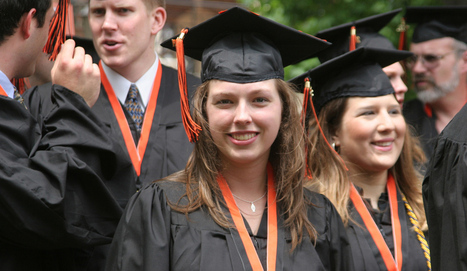 """What Does Value Look Like in Higher Education? 