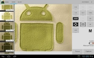 Remote Your Cam USB Pro BETA - Applications Android sur GooglePlay | Android Apps | Scoop.it