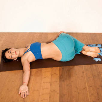 How to Heal Your Back Pain Naturally with Yoga | naturalbodybuilding | Scoop.it