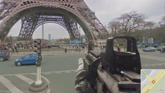 Google bloque un FPS basé sur Google Street View | Art en Réseau | Scoop.it