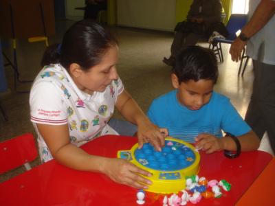 Terapia lúdica clave para el desarrollo de los niños con capacidadesespeciales   lucidad y salud   Scoop.it