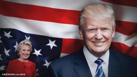 La VICTORIA de TRUMP en el debate es MORAL y ESTRATÉGICA | La R-Evolución de ARMAK | Scoop.it