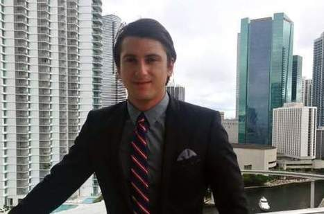 """Adam Redolfi : """"Miami est la ville idéale pour tout investisseur étranger""""   Immobilier   Scoop.it"""
