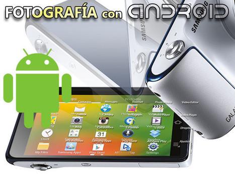 Curso de fotografía con Android (I): conocer nuestro dispositivo a fondo   Recull diari   Scoop.it