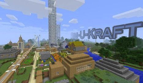Sim-U-Kraft Mod para Minecraft 1.6.2 y 1.6.4 | MineCrafteo | Minecraft | Scoop.it