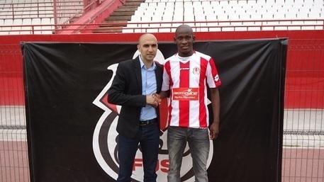 FATH UNION SPORT - Moustapha Konde signe au FUS! | I Love Rabat | Scoop.it