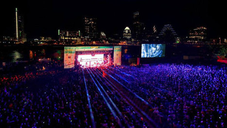 Top 5 free SXSW 2014 music parties with RSVP links - Examiner.com | event tickets | Scoop.it