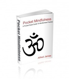 My New Mindfulness Book Pocket Mindfulness | Mindfulness Exercises | Mindfulness for a better world | Scoop.it