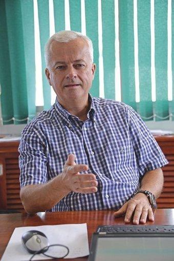 « L'apartheid numérique ici n'est pas normal » | Les Nouvelles calédoniennes | Local TV - Télévisions Locales | Scoop.it
