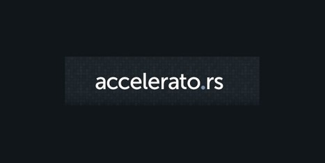 TechStars Launches Accelerato.rs Unified Application Form | Black Founders | Scoop.it