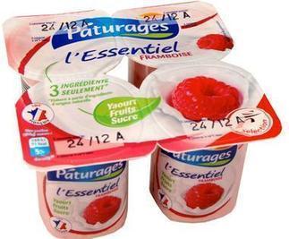 YéO évince les additifs des yaourts / Ingrédients - Process Alimentaire, le magazine de l'industrie agroalimentaire | Naturalité-Santé | Scoop.it