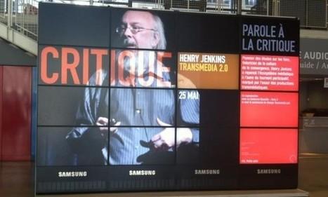 Ne ratez pas Henry Jenkins à Paris ce soir ! | Transmedia lab | Scoop.it
